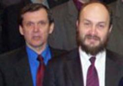 Конференция для служителей прошла в Санкт-Петербурге