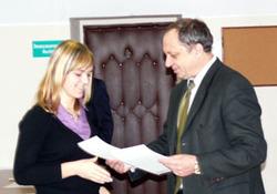 Учителя воскресных школ в Орловской области закончили курс подготовки