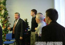 Консультативный совет по образованию прошел в Москве