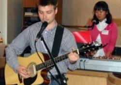 Конференция «Живи прославляя» в Новосибирске