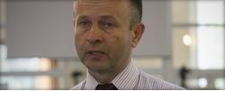 Председатель Всеукраинского союза церквей ЕХБ назвал приоритетные задачи союза