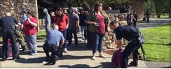 Стрелок в колледже штата Орегон целенаправленно убивал христиан