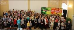 «В завете с мудростью» - сестринская конференция в Кемерово
