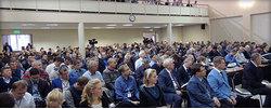 «Духовное обновление» в церкви России! День 1-й