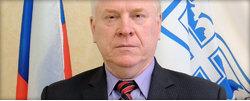 Соболезнование от председателя РС ЕХБ А.В. Смирнова связи с серией терактов во Франции