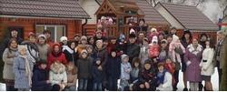 «Рождённые сердцем» - конференция для приемных семей в Брянске
