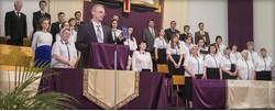 Христиане России отметили замечательный праздник – вход Господень в Иерусалим, так называемое «Вербное воскресенье».