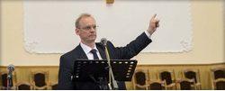 Н.Н. Масляков: Даниил – верный муж Божий!