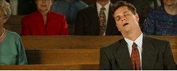 Билли Грэм: Богу не нравятся скучные богослужения
