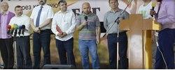 «Книга, через которую говорит Бог» - конгресс Омского объединения церквей ЕХБ