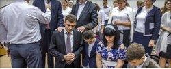 В Рязанской области освящен Дом Молитвы