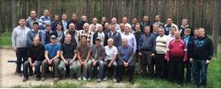 Встреча служителей в Липецкой области