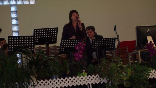Фоторепортаж о Международном евангелизационном концерте в Эстонии