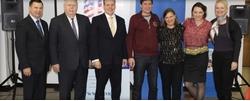 В.К. Власенко встретился с Помощником государственного секретаря США Нуланд
