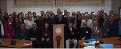 Научно - историческая конференция «Феномен Российского протестантизма» в Великом Новгороде (впечатления участников)