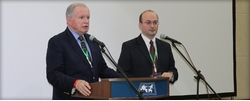 """Доклады Дональда Карсона на пасторской конференции """"Послушание Библии"""""""