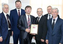 50 лет Иванисовской церкви ЕХБ, Московской области