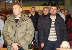 «Возвращение блудного сына» конференция в Омске