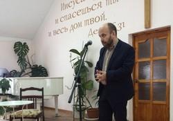 Школа молодежных лидеров ЕХБ Республики Башкортостан