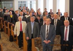Конференция в Великом Новгороде