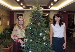 Фоторепотраж о праздновании Рождества в Российском союзе ЕХБ