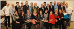14-ая Генеральная конференция Российского евангельского альянса
