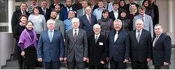 Фоторепортаж о конференции, посвященной 150-летию Российского братства ЕХБ в Москве