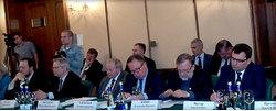 Конференция «Современная модель отношений религиозных организаций и государства: российский и мировой опыт»