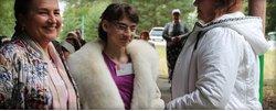 Женский христианский лагерь в Ростовской области