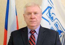 Пастырь всех братьев и сестер Российского Союза ЕХБ