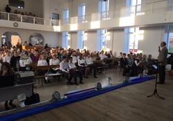 Празднование юбилея Реформации в Тамбове