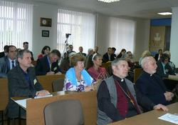 V Научно-историческая конференция «Феномен Российского протестантизма» по теме «500-летие Реформации» (отзывы участников)