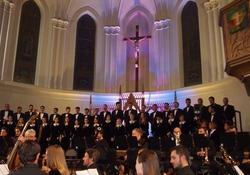 Главный концерт Большого фестиваля «500 лет Реформации»