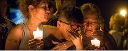 Соболезнования в связи с трагедией в баптистской церкви Саутерленд-Спрингс, США