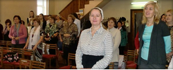 Конференция сестер в Череповце