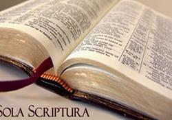«Sola Scriptura в истории и культуре России» - научно-практическая  конференция в Санкт-Петербурге