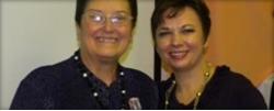Иностранные гости поздравили Женское служение РС ЕХБ с юбилеем