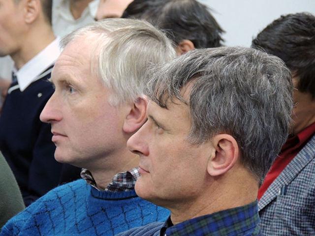 """Большой фоторепортаж о форуме """"Приумножение"""""""