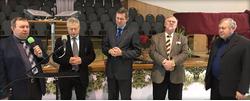 Отчетно-выборная конференция Объединения церквей ЕХБ Краснодарского края и Республики Адыгея
