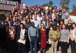 Конференция Crisis Publishing Initiative