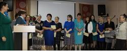 Встреча выпускниц Иркутского центра обучения