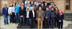«Школа молодежных лидеров» в Курске