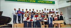 Духовно-просветительские, музыкальные служения в Тамбове