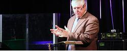 Фоторепортаж о молодежной конференции «Поколение для Христа» 2018