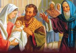С праздником Сретения Господня!