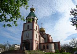 Расстрел христиан в Кизляре
