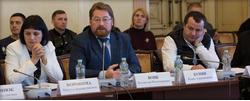Круглый стол «Повышение эффективности взаимодействия государственных, общественных и религиозных институтов в рамках реализации программ и мероприятий