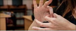 Конференция для переводчиков жестового языка