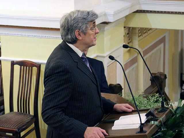 Встреча Пасхи в Московской центральной церкви ЕХБ (фото + проповеди)