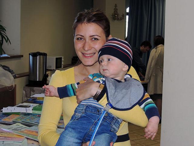 Конференция: «Предназначена быть матерью!»